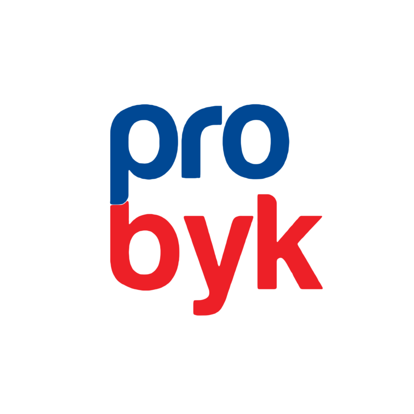 Probyk Logo - Bicycle Shop in Goa
